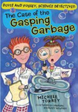 ReadyGen Module A - The Case of The Gasping Garbage Test
