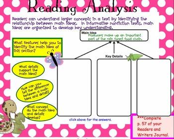 ReadyGen Unit 1 Module B  Lessons 1-12