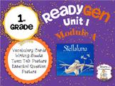 ReadyGen: Module 1A Stellaluna - 2014 Edition
