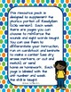 ReadyGen (Ready Gen) Phonics Unit 6 First Grade 2016