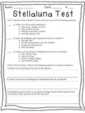 ReadyGen Stellaluna Test