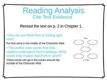 ReadyGen Unit 1 Module A - EDITABLE PowerPoint Lessons - Grade 2