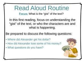 ReadyGen Unit 2 Module A - EDITABLE PowerPoint Lessons - Grade 2
