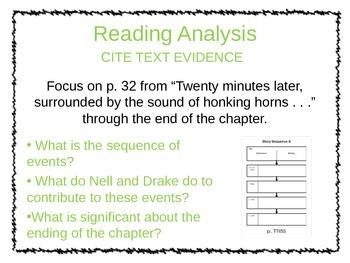 ReadyGen Unit 1 Module A - EDITABLE PowerPoint Lessons - Grade 3