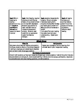 ReadyGen  Unit 1 Module A grade 5  lessons 1-18