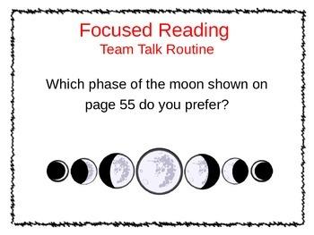 ReadyGen Unit 1 Module B - EDITABLE PowerPoint Lessons - Grade 3
