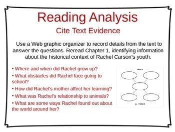 ReadyGen Unit 1 Module B - EDITABLE PowerPoint Lessons - Grade 5