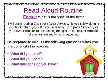 ReadyGen Unit 2 Module A - EDITABLE PowerPoint Lessons - Grade 3