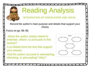 ReadyGen 2014-15 Unit 2 Module B - EDITABLE PowerPoint Lessons - Grade 4