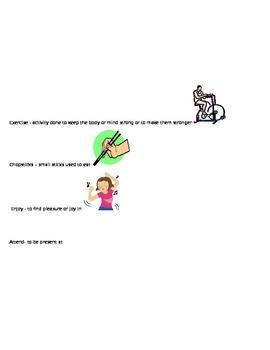 ReadyGen Unit 2 Module B Lessons 6,7 First Grade