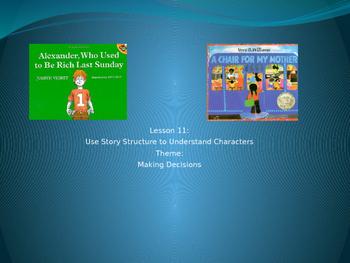 ReadyGen, Unit 2A, Lessons 11-13, Second Grade