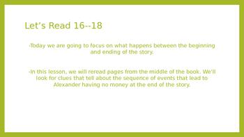 ReadyGen, Unit 2A, Lessons 7-9, Second Grade
