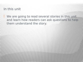 ReadyGen, Unit 2B, Lessons 1-6, Second Grade