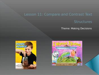 ReadyGen, Unit 2B, Lessons 11-12, Second Grade