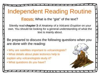ReadyGen 2014-15 Unit 3 Module B - EDITABLE PowerPoint Lessons - Grade 4