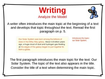 ReadyGen Unit 3 Module B - EDITABLE PowerPoint Lessons - Grade 5