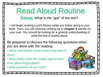 ReadyGen 2014-15 Unit 4 Module A - EDITABLE PowerPoint Lessons - Grade 4