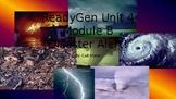 ReadyGen Unit 4 Module B Disaster Alert!