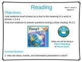 ReadyGen Unit 4 Module B - EDITABLE PowerPoint Lessons - Grade 2