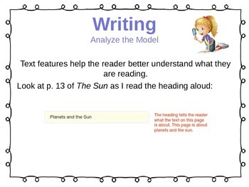 ReadyGen Unit 5 Module B - EDITABLE PowerPoint Lessons - Grade 1
