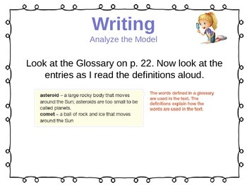 ReadyGen Unit 5 Module B - EDITABLE PowerPoint Lessons - Grade 1