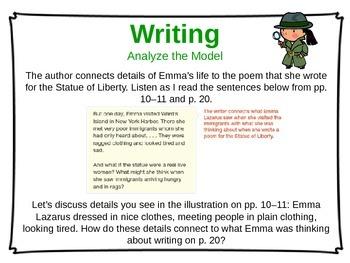 ReadyGen Unit 6 Module A - EDITABLE PowerPoint Lessons - Grade 1