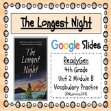 ReadyGen Vocabulary Practice Google Slides and Power Point