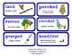 ReadyGen Vocabulary Word Wall Cards Unit 1A- 2016  Grade 1