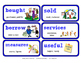 ReadyGen Vocabulary Word Wall Cards Unit 2B- 2016  Grade 2
