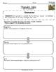 2014 Readygen 3rd Grade Unit 1 Module A Lesson 13 Thunder Cake
