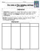 Readygen 3rd Grade Unit 1 Module A Lesson 4 The Case of th