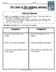 2014 Readygen 3rd Grade Unit 1 Module A Lesson 5 The Case of the Gasping Garbage