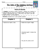 2014 Readygen 3rd Grade Unit 1 Module A Lesson 7 The Case of the Gasping Garbage
