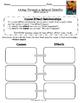 Readygen 3rd Grade Unit 3 Module B Lesson 13 Living Through a Natural Disaster