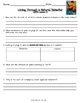 Readygen 3rd Grade Unit 3 Module B Lesson 14 Living Throug