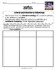 Readygen 3rd Grade Unit 3 Module B Lesson 3 Weather