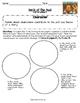2014 Readygen 3rd Grade Unit 4 Module A Lesson 2