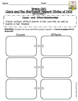 2014 Readygen 3rd Grade Unit 4 Module A Lesson 6