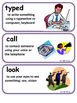 Readygen The Old Things K Vocabulary  Unit 2 Module B