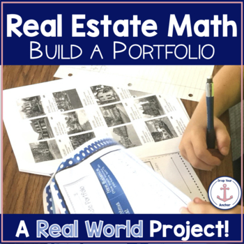 Multi-digit addition and Subtraction Math Project