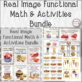 Real Image Functional Math and Activities Set