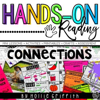 Real Life Connections In Vocabulary L 1 5 C Hands On Reading
