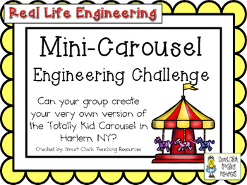 Real Life Engineering - Create a Carousel Project