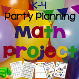 Real Life Math Project - Free