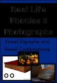 Real Life Phonics Photographs (Vowel Digraphs)
