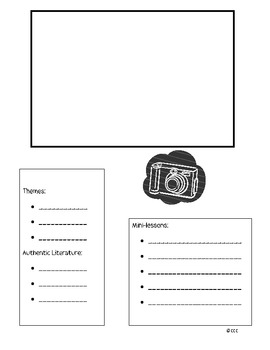 Real Life Writing Mini-Lesson Planner 2