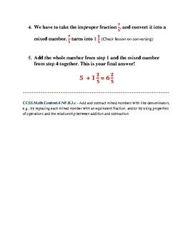 Real Math for Teachers