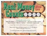 Real Money Counts: Dime Money Line