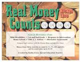 Real Money Counts Nickel Money Line