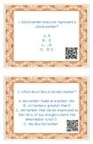 Real Number System Task Cards